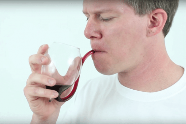Келихи WINO Sippers